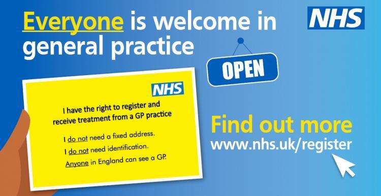GP access card