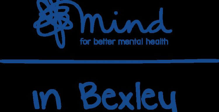 Mind in Bexley Logo